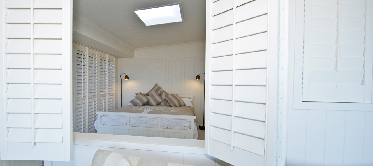 Spindrift-bedroom-luxury holiday beach house