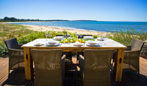 Sprindrift retreats luxurybeach cottages victoria
