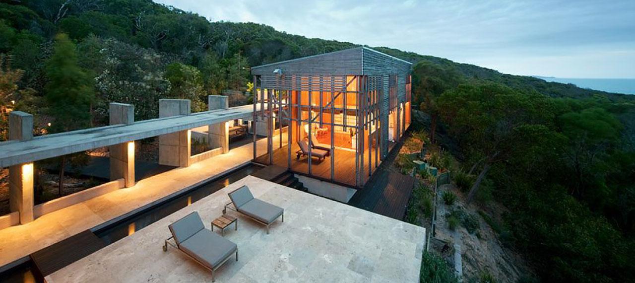 beach house queensland