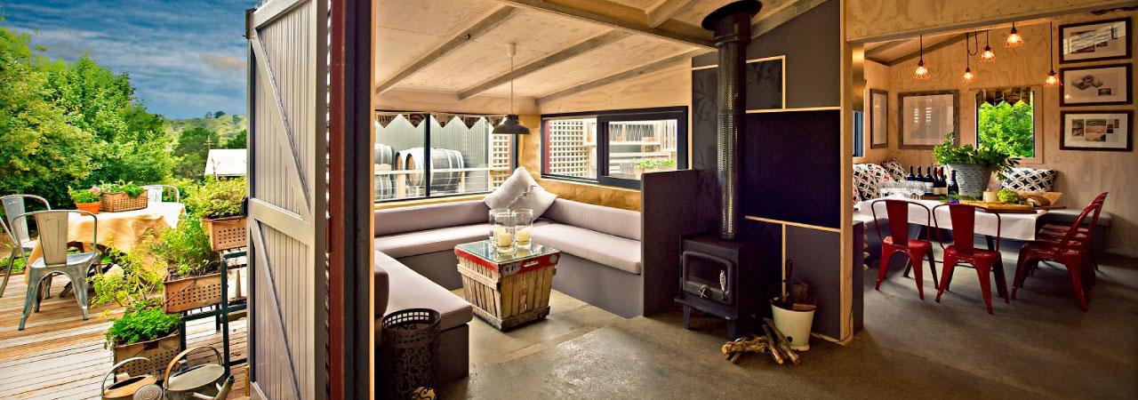 luxury accommodation mornington peninsula