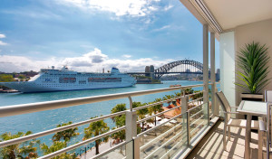 luxury accommodation sydney harbour retreats
