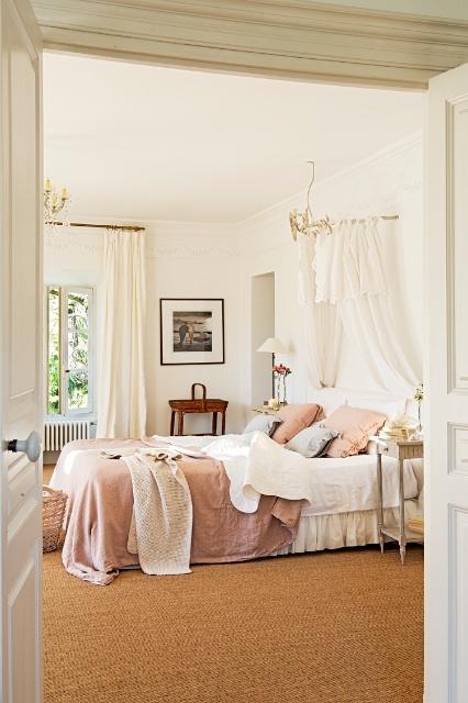 luxury rentals provence bedroom