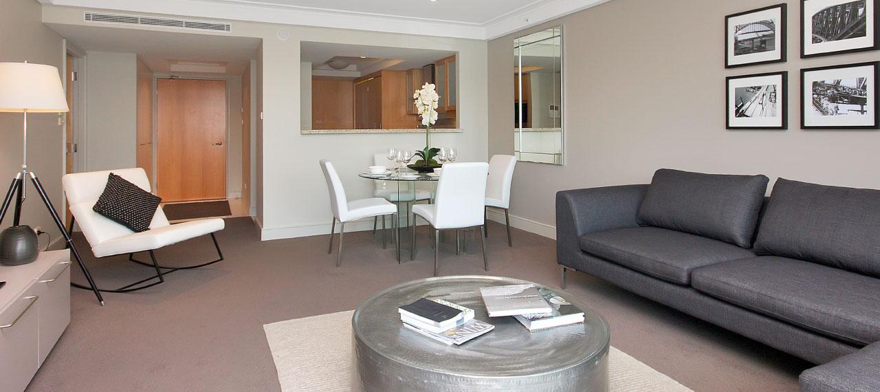 luxury serviced apartments sydney