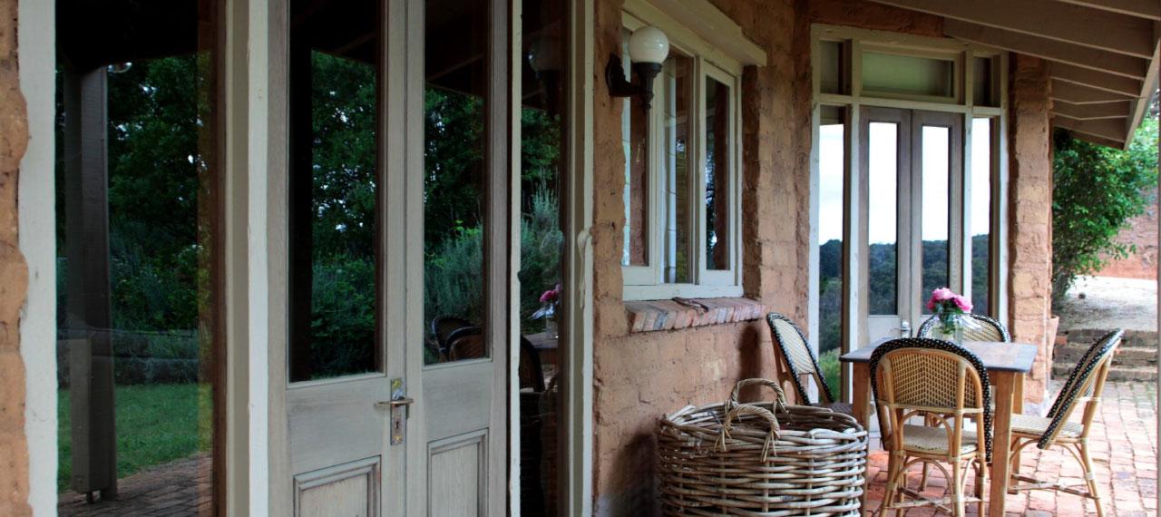 unique country house victoria vineyard cottage