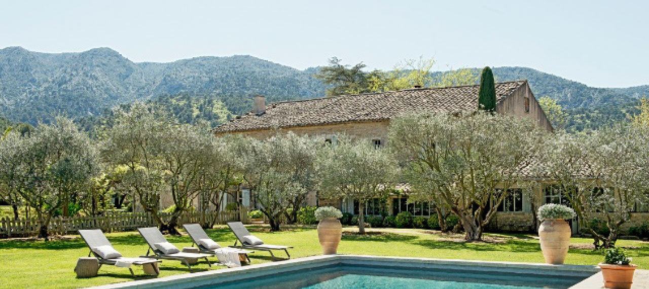 Vacation Rentals South Of France